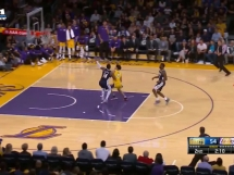 Los Angeles Lakers 107:113 Denver Nuggets