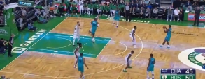 Boston Celtics 94:82 Charlotte Hornets