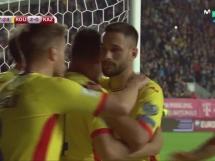 Rumunia 3:1 Kazachstan