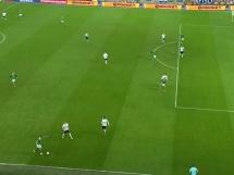 Irlandia Północna 1:3 Niemcy