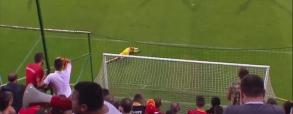 Czarnogóra 0:1 Dania