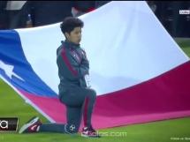 Chile 2:1 Ekwador