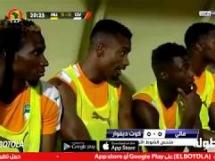 Mali 0:0 Wybrzeże Kości Słoniowej