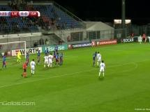 Liechtenstein 0:1 Izrael