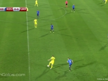Kosowo 0:2 Ukraina