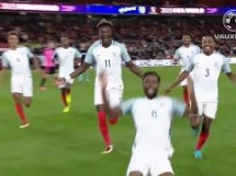 Anglia U21 3:1 Szkocja U21