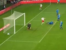 Polska U21 3:3 Finlandia U21