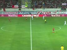 Maroko 3:0 Gabon