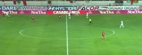 Maroko - Gabon