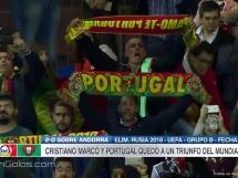 Andora 0:2 Portugalia