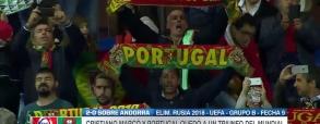 Andora - Portugalia