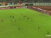 Nigeria 1:0 Zambia
