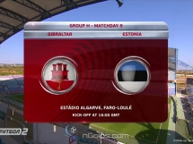 Gibraltar 0:6 Estonia