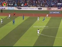Wyspy Zielonego Przylądka 0:2 Senegal