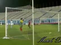 Libia 1:2 DR Konga