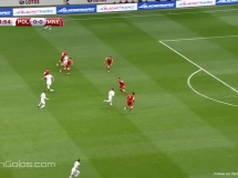 Polska 4:2 Czarnogóra