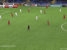 Kazachstan 1:1 Armenia