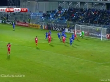 Macedonia 4:0 Liechtenstein