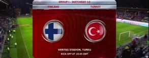 Finlandia - Turcja