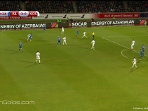 Islandia 2:0 Kosowo