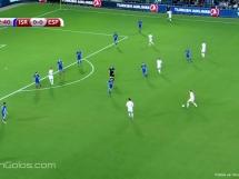 Izrael 0:1 Hiszpania