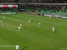 Mołdawia 0:1 Austria