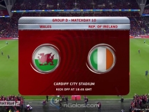 Walia 0:1 Irlandia