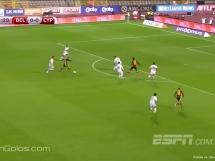 Belgia 4:0 Cypr