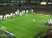 Brazylia 3:0 Chile