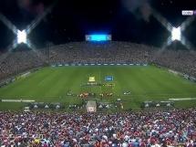 Paragwaj 0:1 Wenezuela