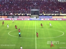 Panama 2:1 Kostaryka