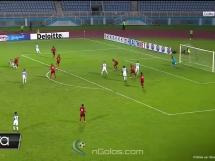 Trynidad i Tobago 2:1 USA