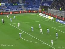Olympique Lyon 3:2 AS Monaco