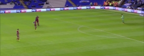Birmingham 1:0 Cardiff City
