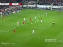 VfB Stuttgart 2:1 FC Koln