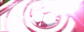 Terek Grozny 1:2 Spartak Moskwa