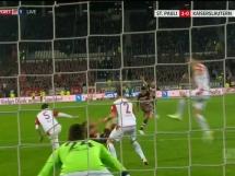 Fc St. Pauli - Kaiserslautern 1:1