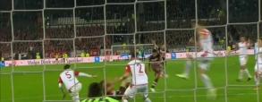 Fc St. Pauli 1:1 Kaiserslautern