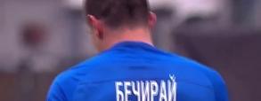 Dynamo Moskwa 2:0 SKA Chabarowsk
