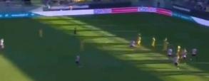 Frosinone 0:0 Palestino