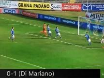 Brescia 0:1 Novara