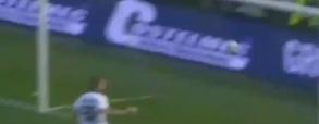 Parma 0:1 Pescara