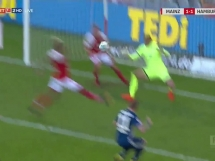 FSV Mainz 05 - Hamburger SV 3:2