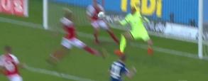 FSV Mainz 05 3:2 Hamburger SV