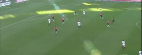 Hannover 96 1:2 Eintracht Frankfurt
