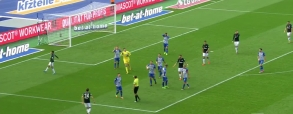 Hertha Berlin 0:2 Schalke 04