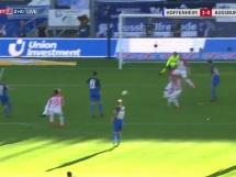 Hoffenheim 2:2 Augsburg