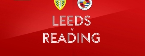 Leeds United 0:1 Reading