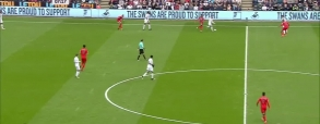 Swansea City 2:0 Huddersfield