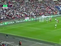 Tottenham Hotspur 1:0 AFC Bournemouth